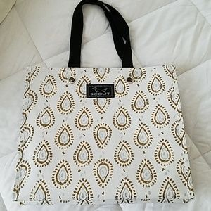 Scout Gift Bag Tote